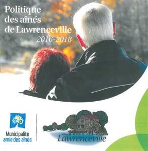 LAwrenceville - Municipalité amie des aînés