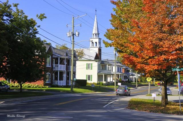 Municipalité de Lawrenceville